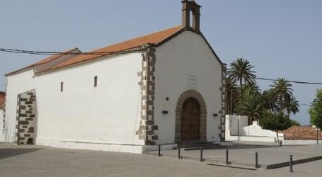 El Cabildo organiza una visita a la ermita de Guadalupe, en Juan Grande