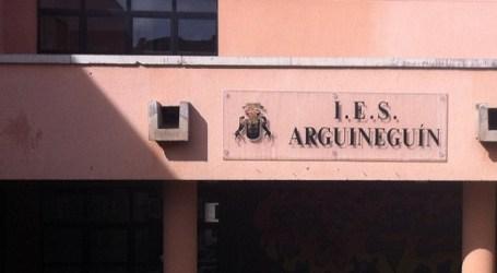 Alumnos de FP de Arguineguín no empiezan el curso por falta de profesorado