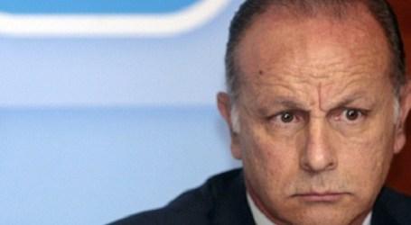 El TSJC absuelve al diputado Rodríguez y condena al fucionario Mena
