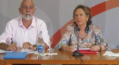 NC denuncia que el Plan de Empleo Social es un fracaso por la negligencia de CC y PSOE