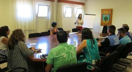 Los 'Caminos Escolares Seguros' proponen un modelo de ciudad accesible