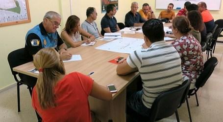 El pregón y Son 21 preludian la fiestas de San Rafael, en Vecindario