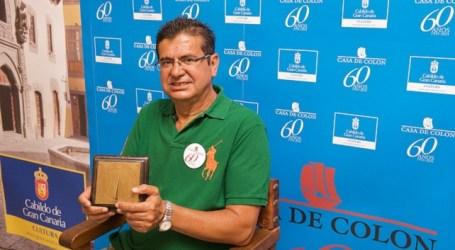 Manuel Lobo guiará una visita a la ermita de Nuestra Señora de Guadalupe