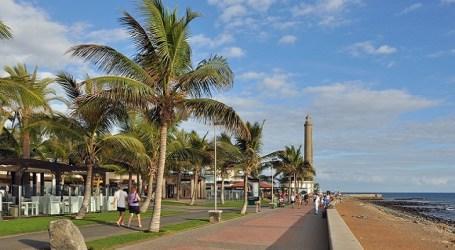 Gran Canaria repite como destino invernal favorito para los clientes de Ving
