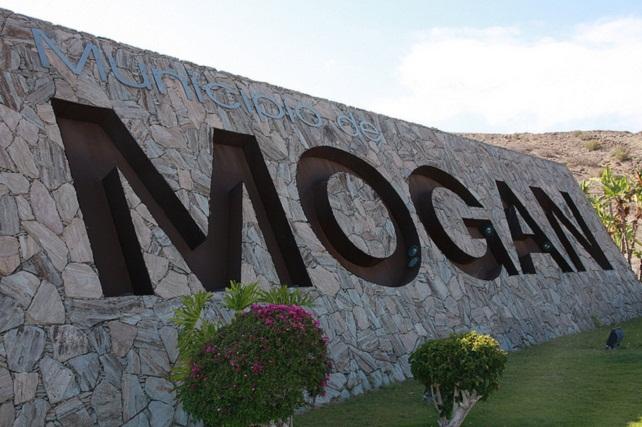 Mogán, municipio de Gran Canaria