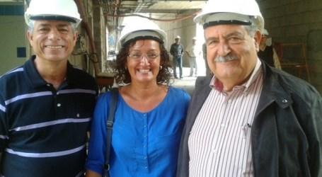 Educación invierte 30.573 euros en acondicionar el CEO de Mogán