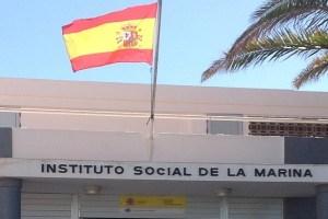 Oficina del Instituto Social de la Marina de Arguineguín