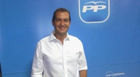 El PP de Santa Lucía exige a la alcaldesa que actúe ante el aumento de la pobreza