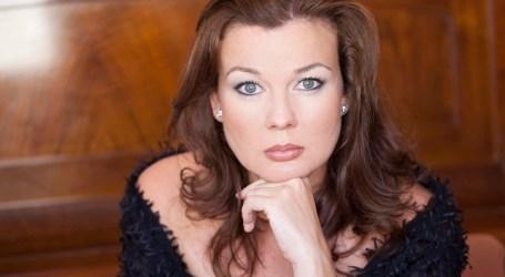 Ana Ibarra canta los Wesendonck Lieder de Wagner junto a la OFGC