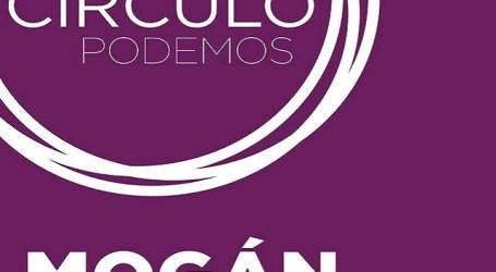 Podemos celebra su 6ª asamblea en Mogán empatado con el PP en intención de voto