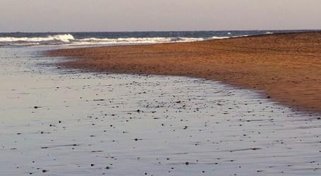 Llega una patera con 23 personas a Playa del Inglés