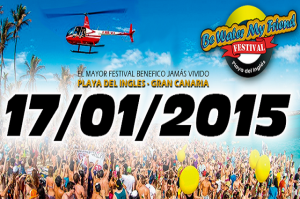 Be Water My Friend Festival