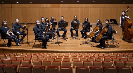 La Camerata de Gran Canaria apuesta por ser la orquesta estable de Maspalomas