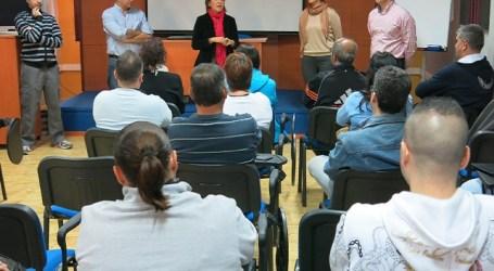 15 desempleados se cualifican en la nueva Escuela Taller de Domótica de Santa Lucía