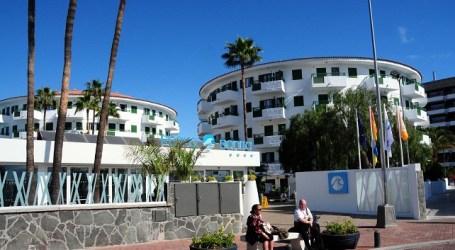 Los Salmones de Playa del Inglés se convertirán en un hotel de 4 estrellas