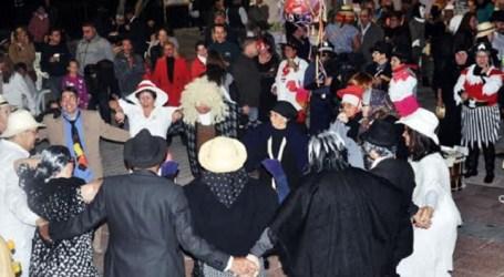 El Carnaval Tradicional arranca este miércoles en la Villa de Tunte