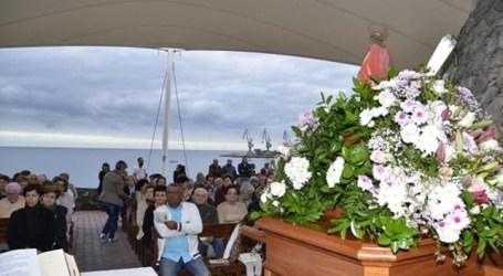 El Pajar de Arguineguín brinda por su patrona Santa Águeda