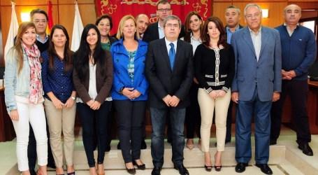 La cada vez más difícil mayoría absoluta de PP-AV en San Bartolomé de Tirajana