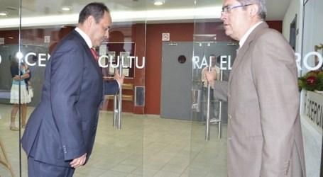 Maspalomas solicitará al Cabildo incluir más obras en el Plan de Cooperación