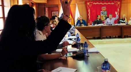 El PP-AV y una concejala del mixto apoyan la RPT del Ayuntamiento de Tirajana