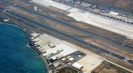 Las Islas Canarias recibieron en marzo la visita de 1.108.667 pasajeros extranjeros