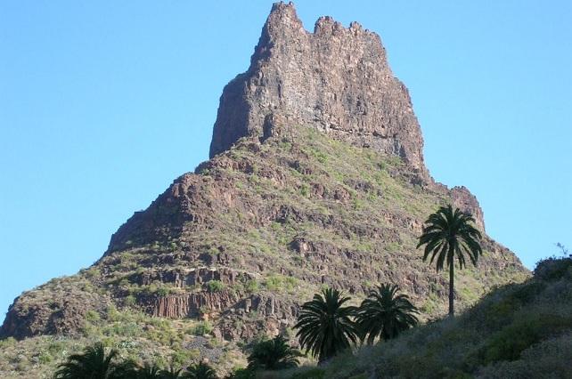 Fortaleza de Ansite (foto: panoramio.com)