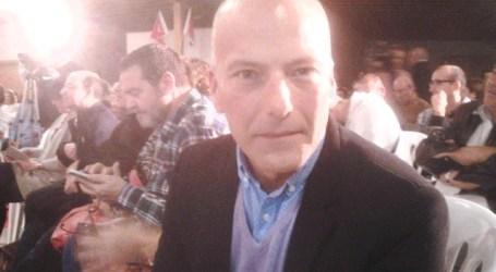 El PSOE de Santa Lucía renueva el 80 por ciento de la candidatura