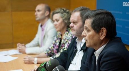 CC rubrica las alianzas electorales con La Fortaleza y Proyecto Somos