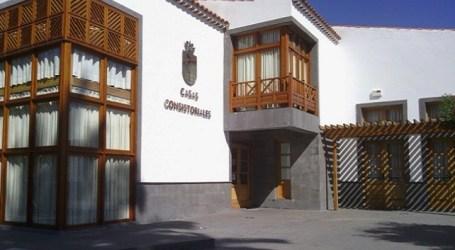 Nueva Canarias pierde la mayoría absoluta en Santa Lucía de Tirajana