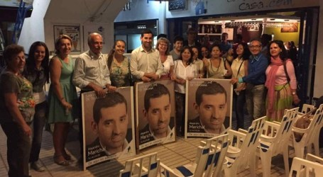 CC de San Bartolomé de Tirajana publica su programa político 2015-2019