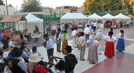 Tirajana celebra el Día de Canarias con cultura, juegos, deportes y tradición