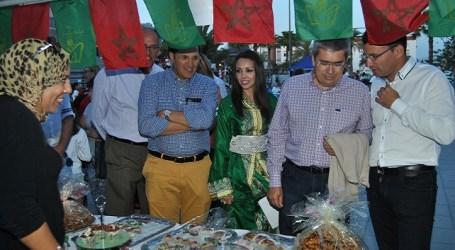 La Asociación Sociocultural Canario-Marroquí celebró su Encuentro en Maspalomas