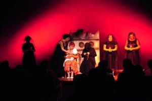 Teatro en Maspalomas