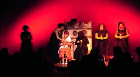 El Teatro protagoniza las actividades culturales de mayo en Maspalomas