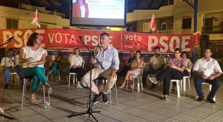 Pino González no acepta la propuesta del PP y NC por coherencia