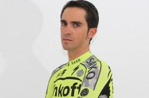 Grupo Anfi, Alberto Contador