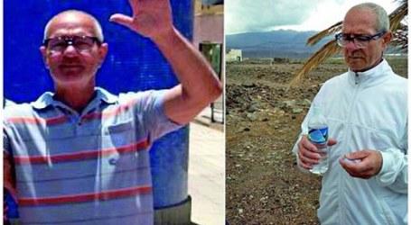 El Ayuntamiento de Santa Lucía pide colaboración ciudadana para seguir buscando a Eduardo Sánchez