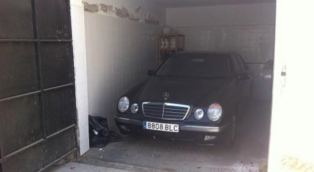 La alcaldesa de Mogán renuncia al coche oficial