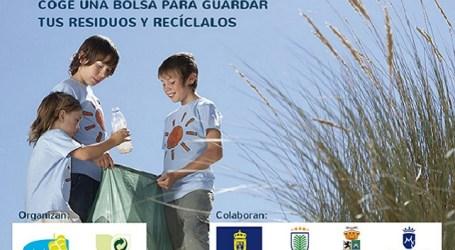 """Maspalomas y Mogán lanzan la campaña """"Playas Limpias en la Noche de San Juan"""""""