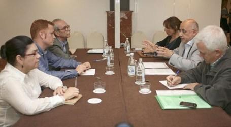 Morales dice que Podemos no da confianza y avanza el pacto con el PSOE