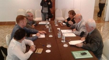 Antonio Morales invita a Podemos a formar parte del gobierno insular