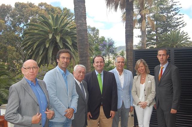 Premios Turismo Islas Canarias, jurado