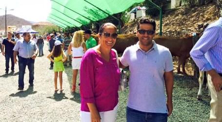 NC exige al alcalde una residencia de mayores en San Bartolomé de Tirajana