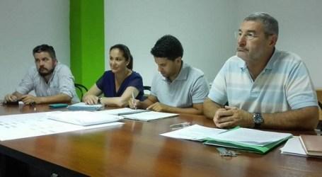 """NC denuncia la """"venida a menos"""" de la Universidad de Maspalomas con el PP-AV"""