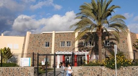 UxGC pide al PP-AV aire acondicionado para el Centro de Estancias Diurnas