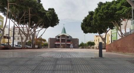 Dieciséis empresas quieren remodelar la plaza pública de El Tablero