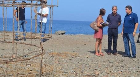 Mogán pide que se defina un frente común para defender el sector pesquero