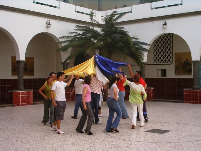 Baile Tradicional Canario