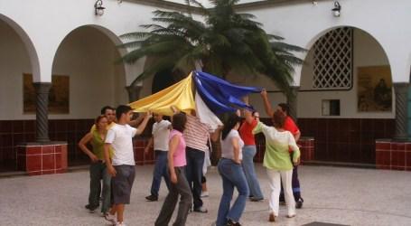 El Cabildo organiza un curso de iniciación al baile tradicional para las Fiestas del Pino