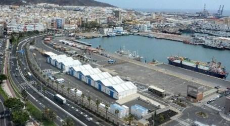 NC logra la unanimidad del pleno de Mogán en la defensa del sector pesquero